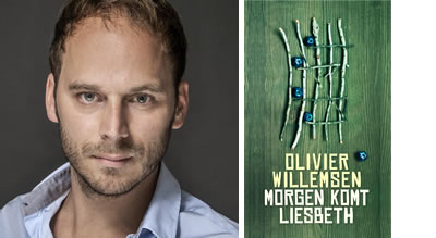 Olivier Willemsen - Morgen komt Liesbeth