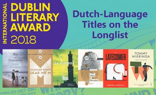 International Dublin Literary Award
