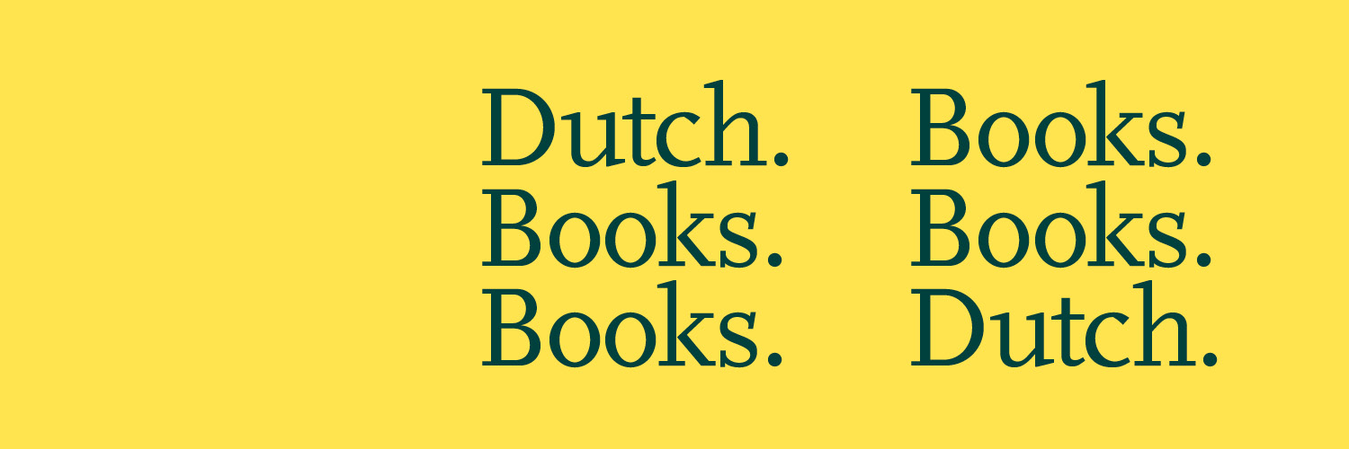 Dutch Books Books campagnebeeld