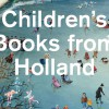 Children's Books from Holland 2013