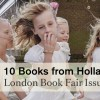 10 Books - Spring 2015 (London Book Fair Issue)