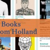 10 Books from Holland, Spring 2016