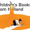 Children's Books from Holland 2014