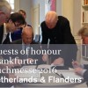 Guests of honour Frankfurter Buchmesse 2016: Netherlands & Flanders