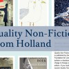 Quality Non-Fiction from Holland