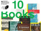 10 Books from Holland and Flanders