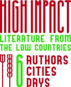 High Impact: Literature from the Low Countries