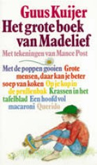 The Madelief book