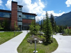 Banff Centre in Canada