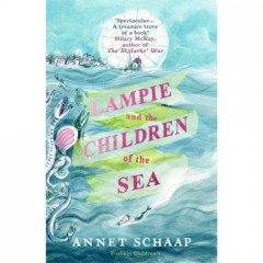 _Lampie_ shortlisted for Carnegie Medal