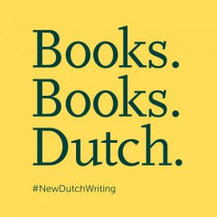 New Dutch Writing