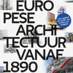 European Architecture Since 1890