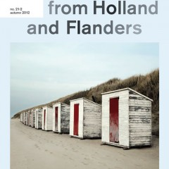 10 Books from Holland and Flanders (Najaar 2012)