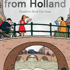 10 Books from Holland (Najaar 2013)