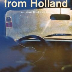 10 Books from Holland (Najaar 2015)
