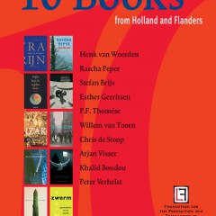 10 Books from Holland and Flanders (Spring 2006)