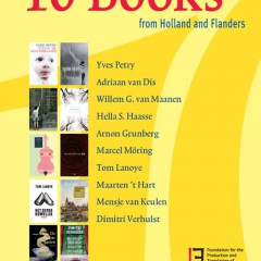10 Books from Holland and Flanders (Spring 2007)