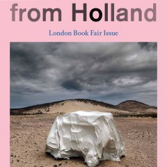 10 Books from Holland (Voorjaar 2013)