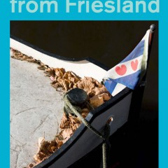 10 Books from Friesland