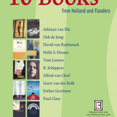 10 Books from Holland and Flanders (Voorjaar 2003)