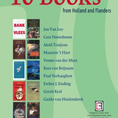 10 Books from Holland and Flanders (Spring 2005)
