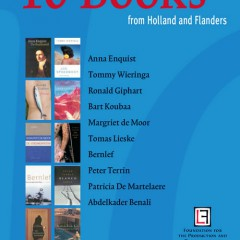 10 Books from Holland and Flanders (Autumn 2005)