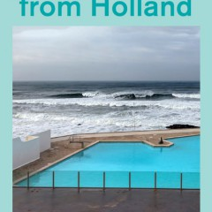 11 Poets from Holland