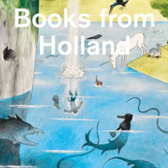 Children's Books from Holland (Spring 2016)
