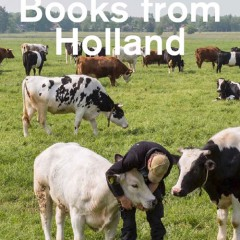 Children's Books from Holland (Voorjaar 2018)