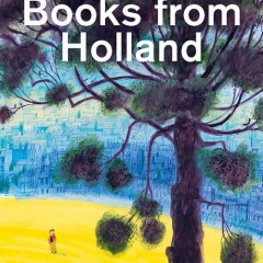 Children's Books from Holland (Spring 2020)