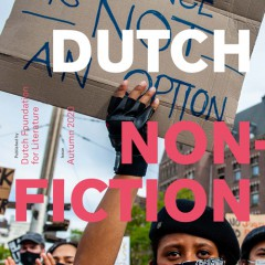 Dutch Non-Fiction - Autumn 2020