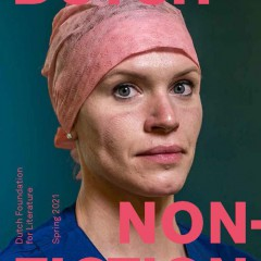 Dutch Non-Fiction - Spring 2021