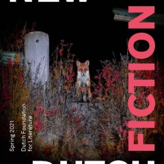 New Dutch Fiction - Spring 2021