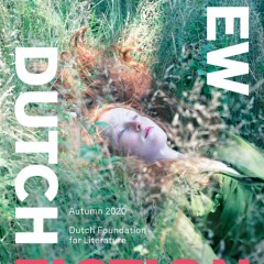 New Dutch Fiction - Autumn 2020