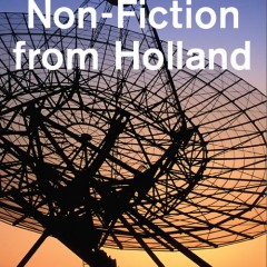 Quality Non-Fiction from Holland Najaar 2015
