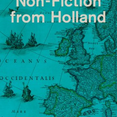 Quality Non-Fiction from Holland Najaar 2016