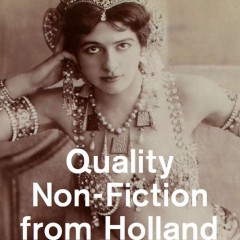 Quality Non-Fiction from Holland (Spring 2018)