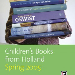 Children's Books from Holland (Spring 2005)