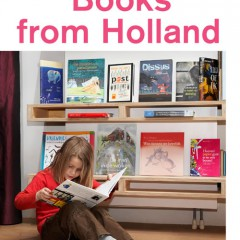 Children's Books from Holland (Voorjaar 2011)