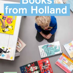 Children's Books from Holland (Voorjaar 2012)