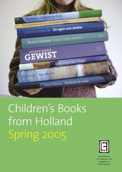 Children's Books from Holland (Voorjaar 2005)