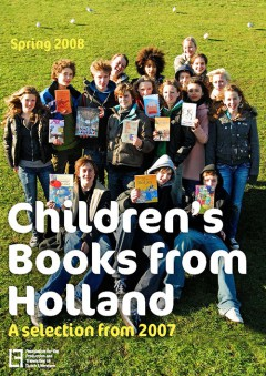 Children's Books from Holland (Spring 2008)