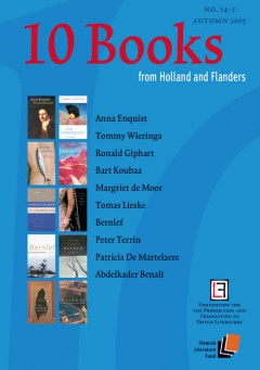 10 Books from Holland and Flanders (Najaar 2005)