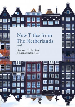 New Titles from The Netherlands