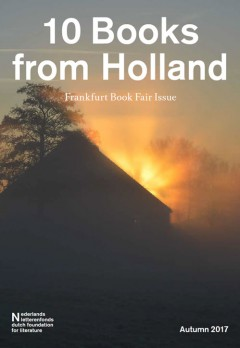 10 Books from Holland (Autumn 2017)