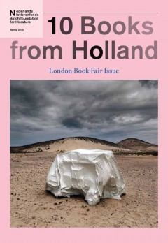 10 Books from Holland (Spring 2013)