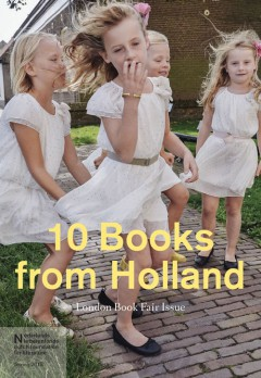10 Books from Holland (Spring 2015)