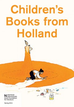 Children's Books from Holland (Spring 2014)