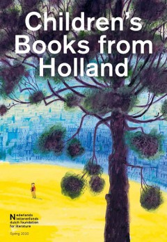 Children's Books from Holland