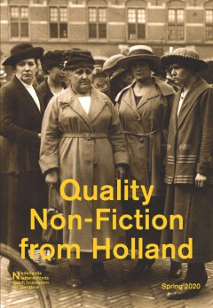 Quality Non-Fiction from Holland (Spring 2020)